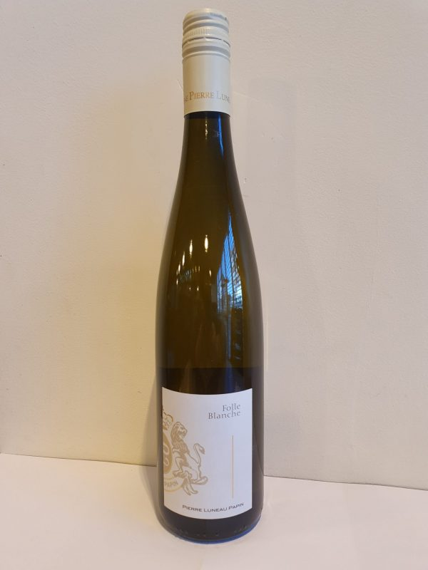 20200415 170305 scaled 600x800 - Folle Blanche, Domaine Luneau-Papin, Nantais 2018 France, Organic