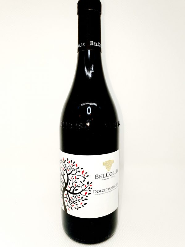 20200426 150052 scaled 600x800 - Dolcetto d'Alba, Bel Colle, Piedmont 2018 Italy, Biodynamic not certified