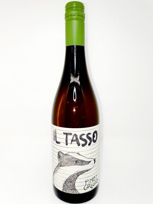 20200426 150348 scaled 600x800 - Pinot Grigio 'Il Tasso' 2018 F.Coser, Collio, Italy, Sustainable