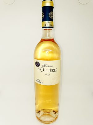 20200426 150438 scaled 300x400 - Coteaux Varois, Chateau D'Ollieres, Provence 2019 France, Organic - not certified