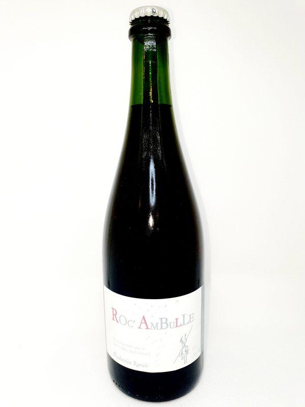 20200426 150516 scaled 600x800 - Roc' Ambulle, Domaine le Roc, Sparkling Rosé, NV France