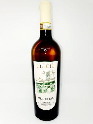 20200426 150601 scaled 300x400 - Ciù Ciù Le Merlettaie Bianco Pecorino, Ascoli Piceno 2017 Italy Organic