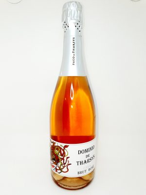 20200426 150613 scaled 300x400 - Dominio de Tharsys, Cava Brut Rosado NV Spain, Organic