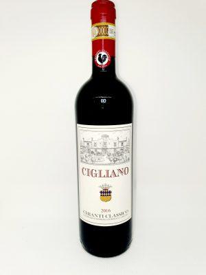 20200426 150723 scaled 300x400 - Chianti Classico, Villa del Cigliano, Tuscany 2016 Italy Organic not certified