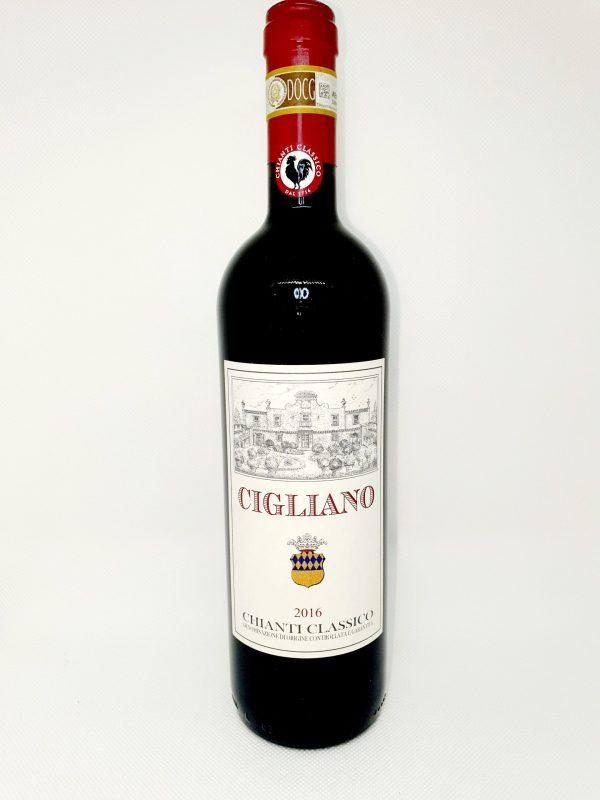 20200426 150723 scaled 600x800 - Chianti Classico, Villa del Cigliano, Tuscany 2016 Italy Organic not certified