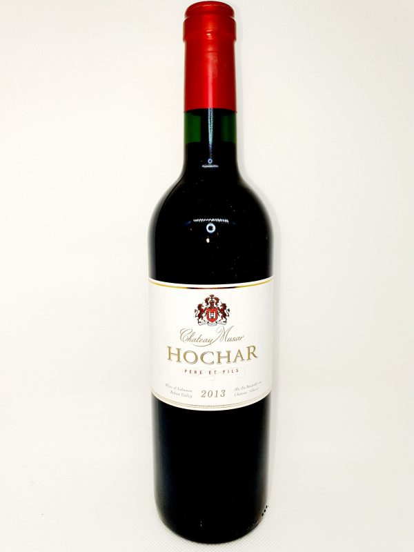 20200426 150737 scaled 600x800 - 'Hochar' 2013, Chateau Musar, Bekaa Valley 2013 Lebanon, Organic