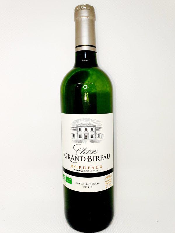 20200427 165413 scaled 600x800 - Chateau Grand Bireau (Sauvignon blend) Bordeaux 2018 France Organic
