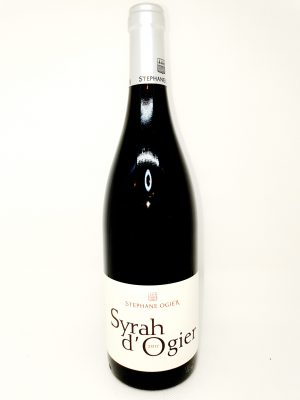 20200427 165454 scaled 300x400 - Syrah d'Ogier, Michele et Stephane Ogier, Rhone 2017 France Sustainable