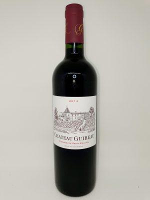 20200427 165551 scaled 300x400 - Chateau Guibeau, Puissegin-St.Emilion, Bordeaux 2014 France Organic