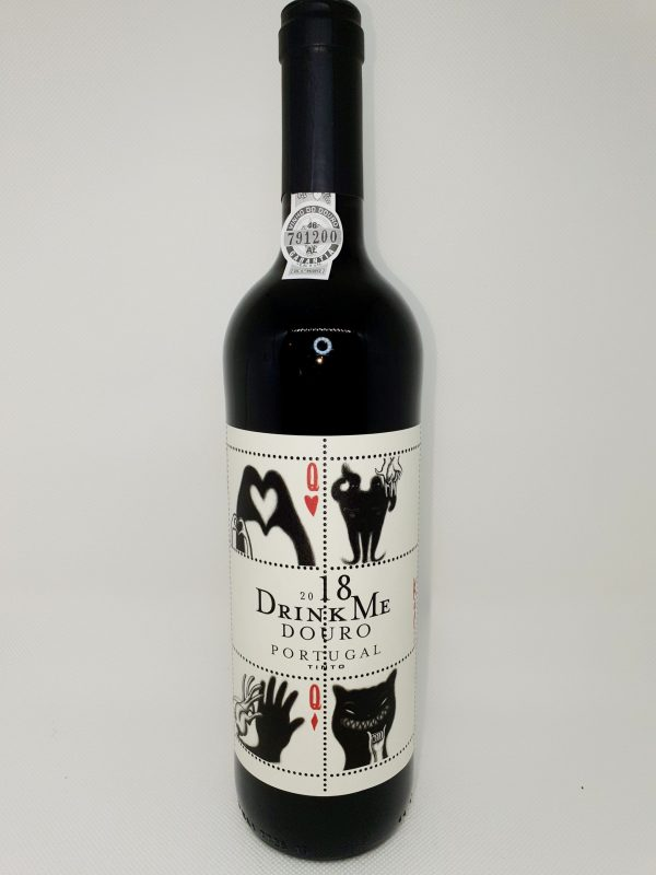 20200427 165612 scaled 600x800 - Drink Me, Niepoort, Douro 2018 Portugal Organic uncertified