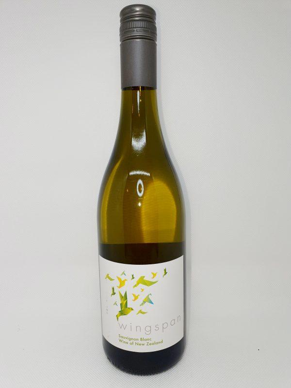 20200427 165640 600x800 - Wingspan Sauvignon Blanc, Wollaston Wines, Nelson 2014 New Zealand Organic uncertified