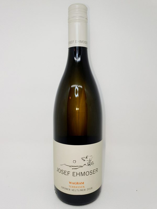 20200427 165658 scaled 600x800 - Gruner Veltliner 'Terrassen', Ehmoser, Wagram 2018 Austria Sustainable
