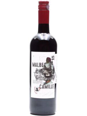 IMG 20201026 WA0001 300x400 - Château du Cèdre, Camille Malbec, Cahors 2018 France, Organic