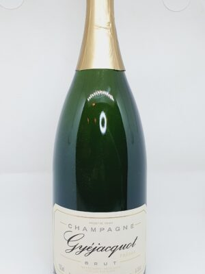 20201107 090236 300x400 - Gyejacquot Tradition, Brut NV Magnum