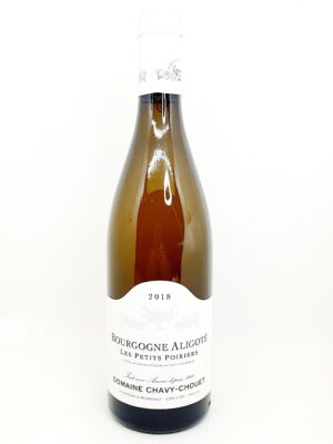 20210124 125355 300x400 - Bourgogne Aligoté, Les Petits Poirers, Chavy-Chouet, Côte-d'or 2018 France, Sustainable