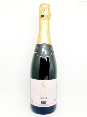 20210124 133108 300x400 - Charles Palmer, Brut Rosé 2015  East Sussex, Sustainable