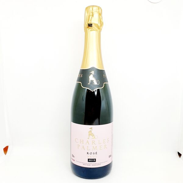 20210124 133108 600x600 - Charles Palmer, Brut Rosé 2015  East Sussex, Sustainable
