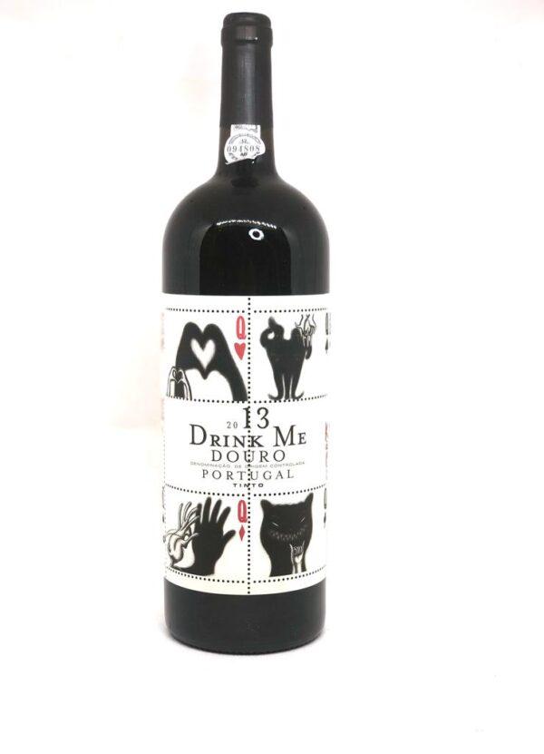 IMG 20201107 WA0004 600x831 - Drink Me, Niepoort, Douro 2013 Portugal Organic (uncertified) Magnum