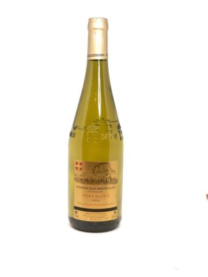 IMG 20201107 WA0017 300x400 - Apremont 'Vielle Vignes' Traditionnelle, Savoie 2016 France Sustainable