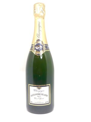 IMG 20201107 WA0021 1 300x400 - Alexandre Filaine Cuvée Spéciale NV, Champagne, Organic, not certified