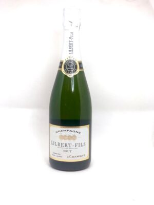 IMG 20201107 WA0022 300x400 - Lilbert Grand Cru Blanc de Blancs Brut nv, Champagne, Organic, not certified